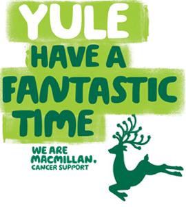 Macmillan Yule Banner